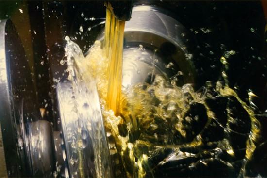 18 Petrolub-Öle&Fette in Anwendung bei VW