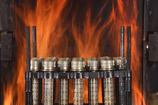19 Petrolub-Öle&Fette in Anwendung bei J.Deere