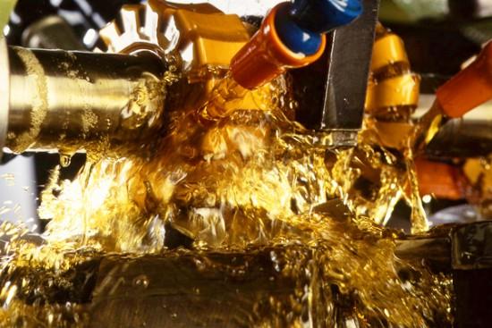 21 Petrolub-Fette&Öle i. Anwndung